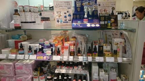 ショップイン横須賀店20170721